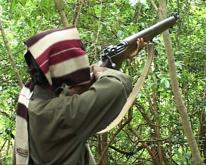 Maoists abduct villagers