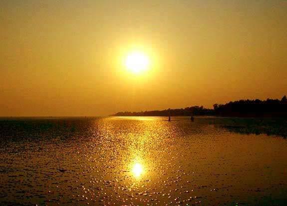 Orissa's wonder Balasore