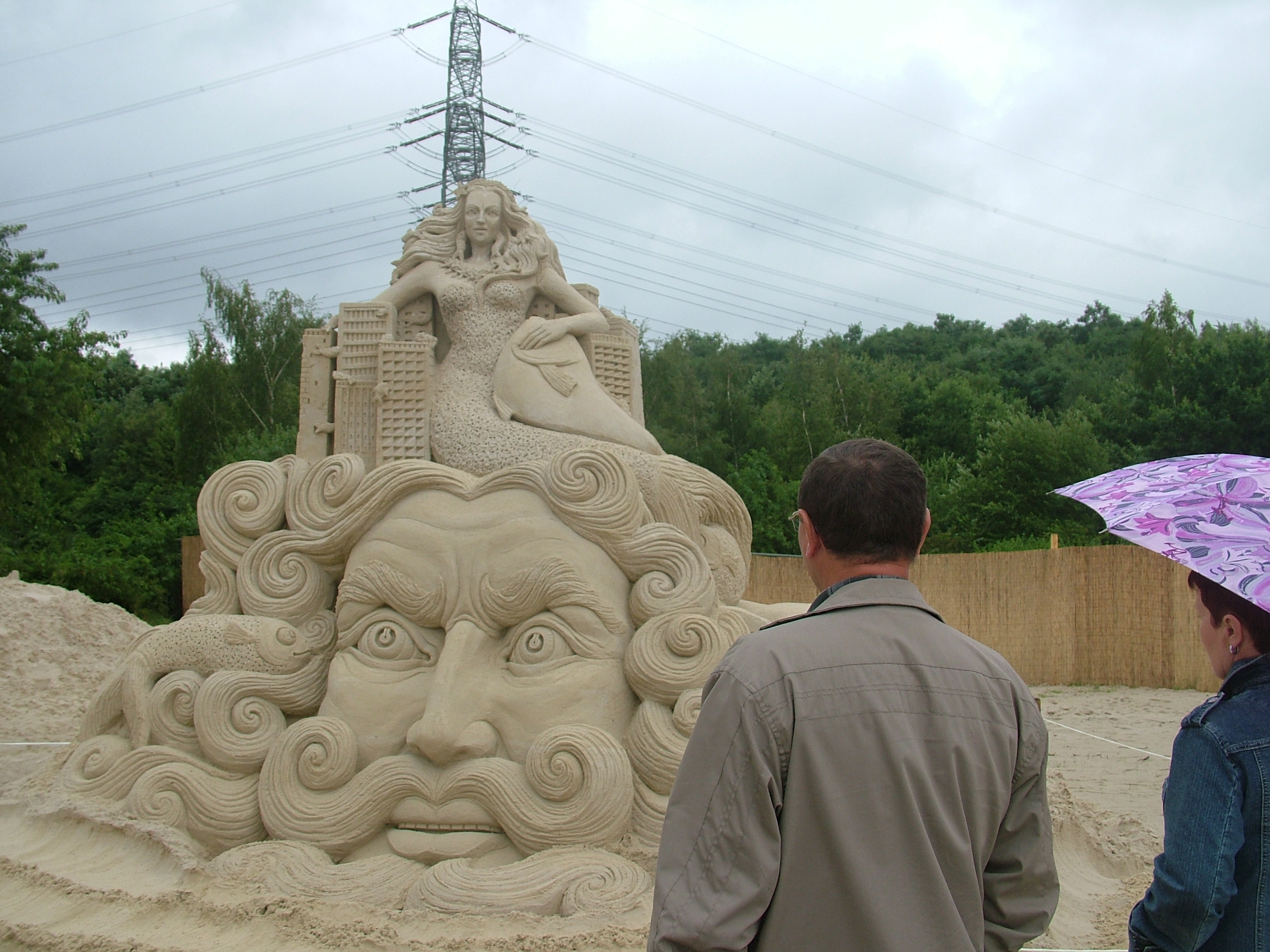 World's first sand art park to be set up in Puri