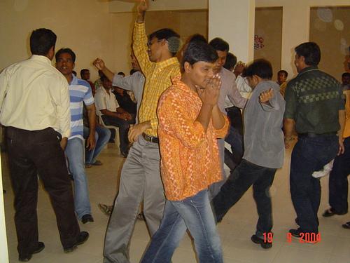 Nuakhai festival in Bangalore on September 30