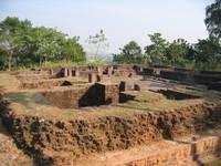 Demand to keep Buddha's Relics at Lalitgiri