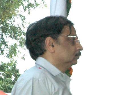 Orissa's KC Jena likely to be Chairman of Railway Board
