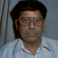 Madhu S. Mishra appointed as VC of Sambalpur