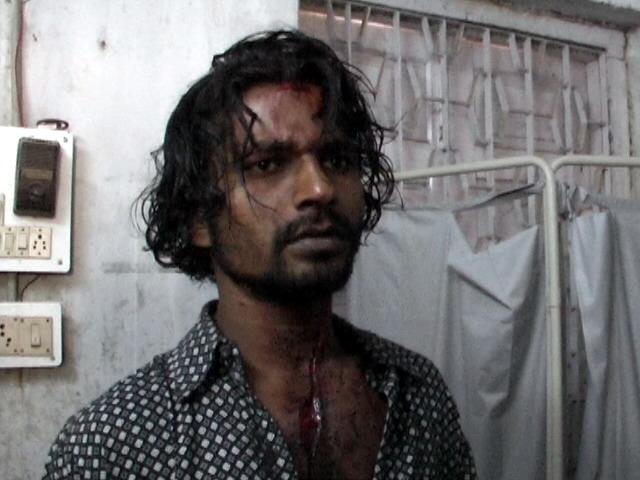 Two hurt as prisoners clash in Bargarh jail