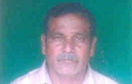 Kendrapada's  Ratanakar finds him dead in official records
