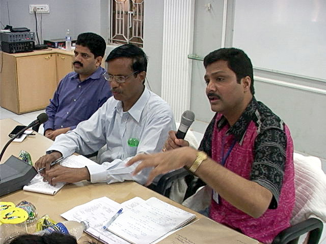 Director reviews agricultural schemes in Bargarh