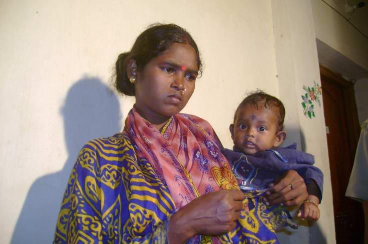 Lady Maoist arrested in Malkangiri