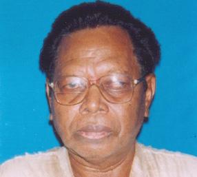 Congress MLA Anantram Majhi passes away