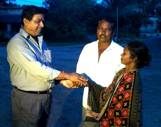 Binapani faces trouble again now from her husband
