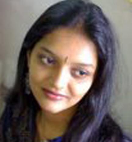 Sambalpur girl selected for Femina miss India 2008
