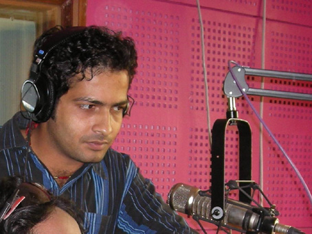 Ample opportunities for creative minds in radio: SFM 93.5's RJ Vikash (interview)