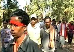 Judicial Probe Ordered into Kondhmal Communal Violence