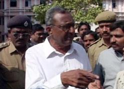 Bidya Bhusan Mohanty surrenders in Jaipur court