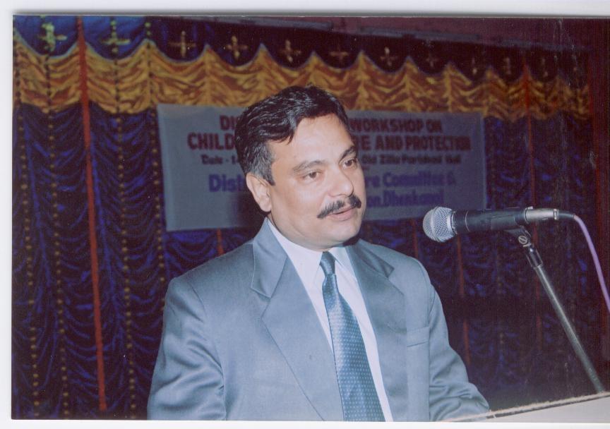 Mrunal gets Sahakar Galpa Samman 2008