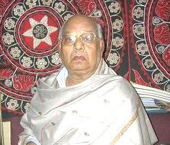 Eminent poet Deepak Mishra is no more