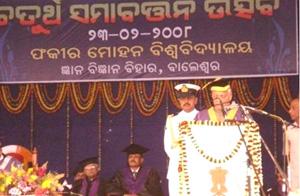 Preserve socio-cultural heritages: Governor