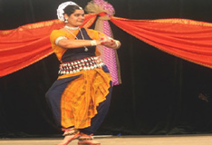 Odissi dance has audiences spellbound in US