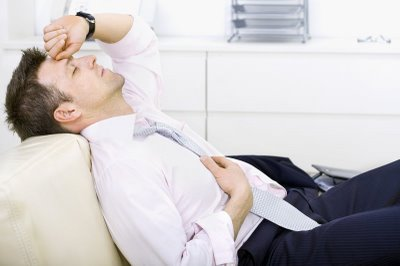 TIRED ALL THE TIME? Invisible cell damage may be the culprit