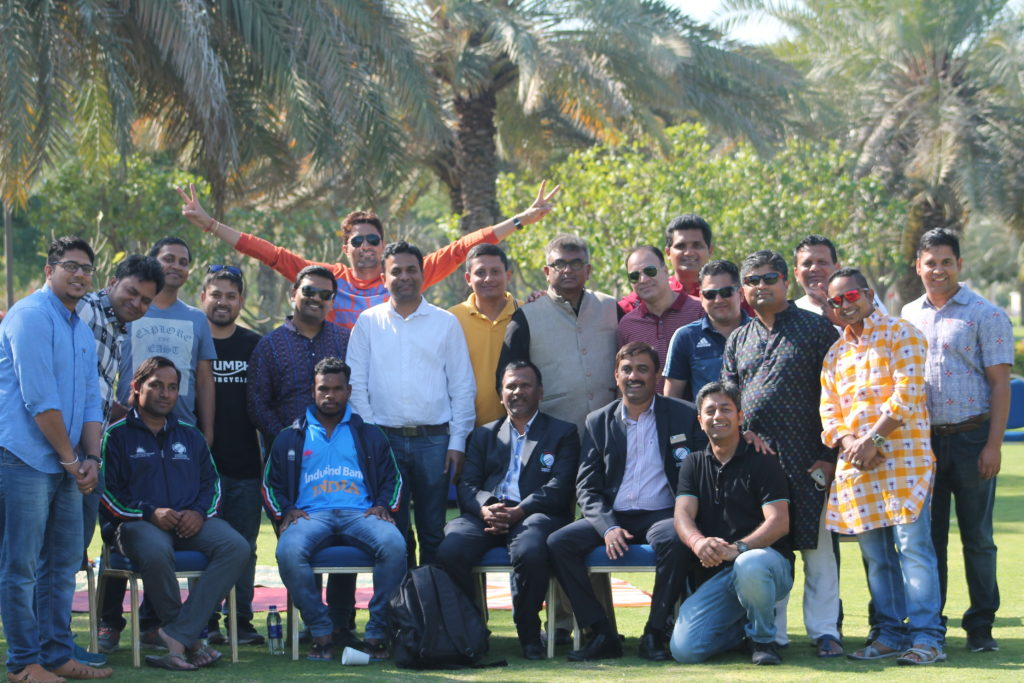Puspuni celebrated with fervour in Dubai