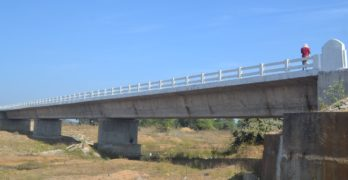 NABARD sanctions Rs. 2 billion for Odisha's bridge projects