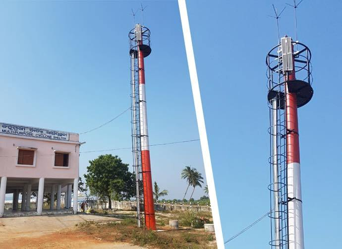 Odisha speeds up works to commission Early Warning Dissemination System by March