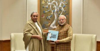 Possible reasons why Odisha CM meets PM Modi
